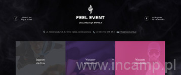 FEEL EVENT
