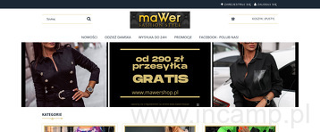MAWER FASHION STYLE