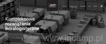 LEAN TECHNOLOGY POLAND SP. Z O.O. SP. K.